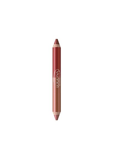 LÁPIZ LABIOS DÚO RUBY RED 05