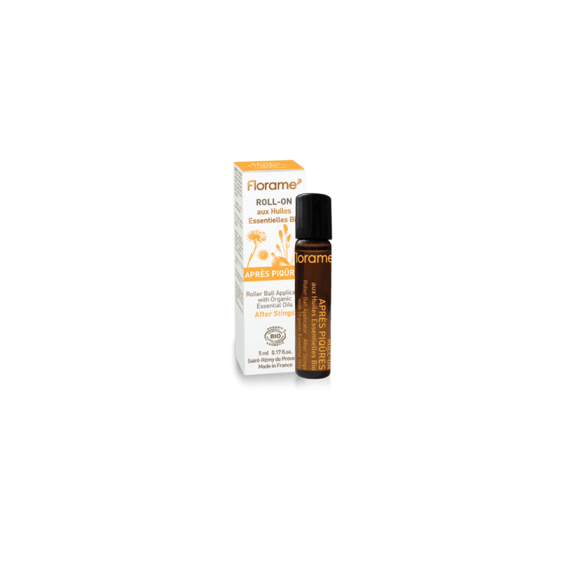 ACEITE ESENCIAL ROLL-ON AFTER BITE FLORAME