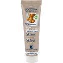 CC CREMA LOGONA AGE PROTECTION MEDIUM BEIGE