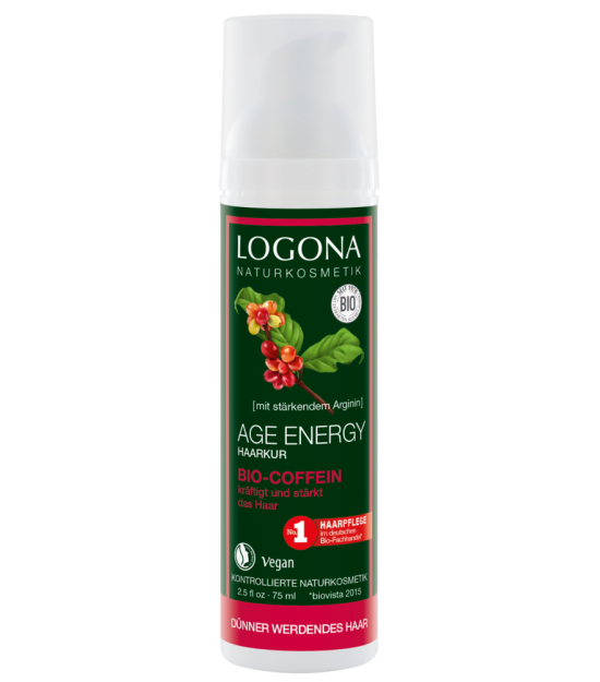 SERUM CAPILAR LOGONA ENERGY