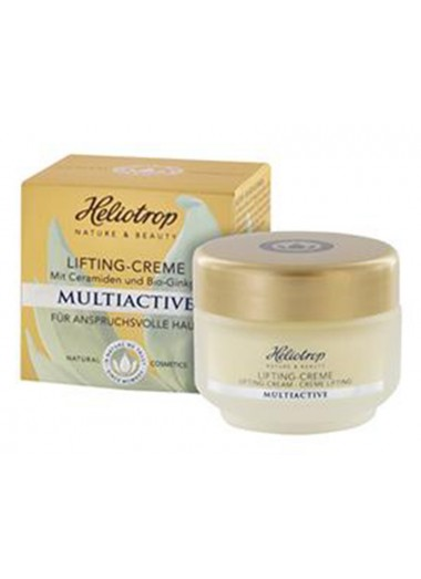 LIFTING CREMA MULTIACTIVE HELIOTROP