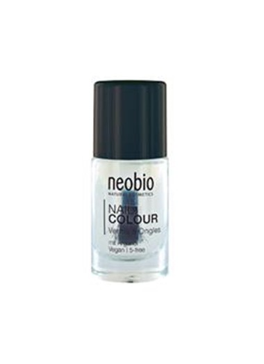 ESMALTE UÑAS NEOBIO 01 MAGIC SHINE & TOPCOAT