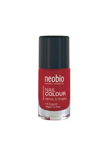 ESMALTE UÑAS NEOBIO 05 WILD STRAWBERRY