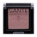 SOMBRA OJOS SANTE 04 LIGHT BROWN