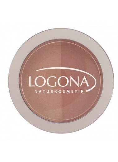 COLORETE PEACH / APRICOT 02 LOGONA