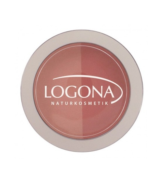 COLORETE BEIGE / TERRACOTA 03 LOGONA