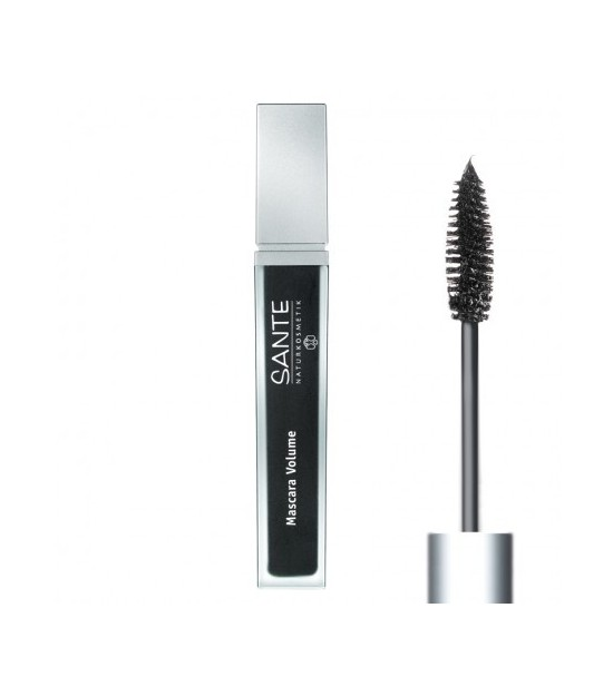 MASCARA PESTAÑAS BLACK 02 SANTE