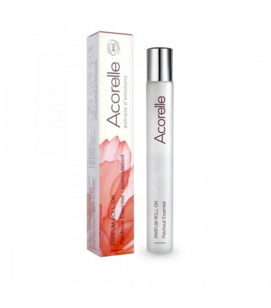 PERFUME ROLL ON ACORELLE PURE PATCHOULI