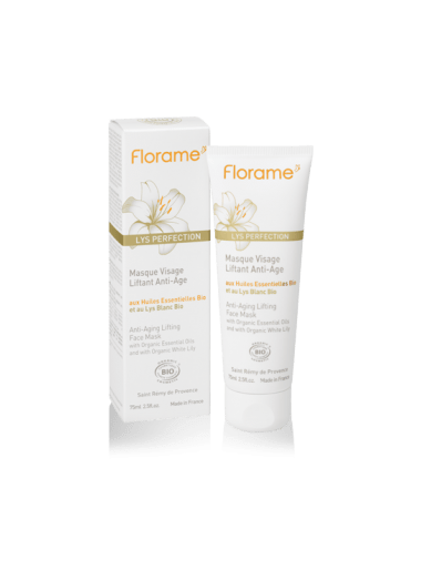 MASCARILLA FLORAME FACIAL EFECTO LIFTING LYS PERFECTION